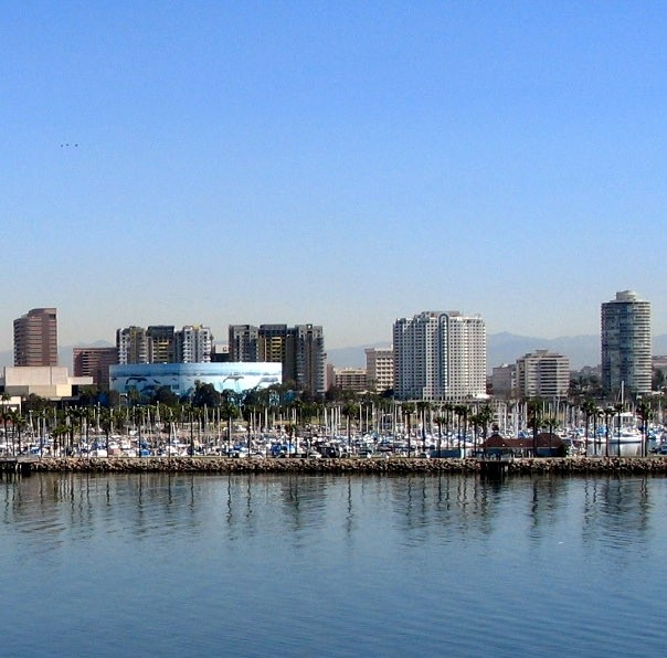 City Information Long Beach City Auditor